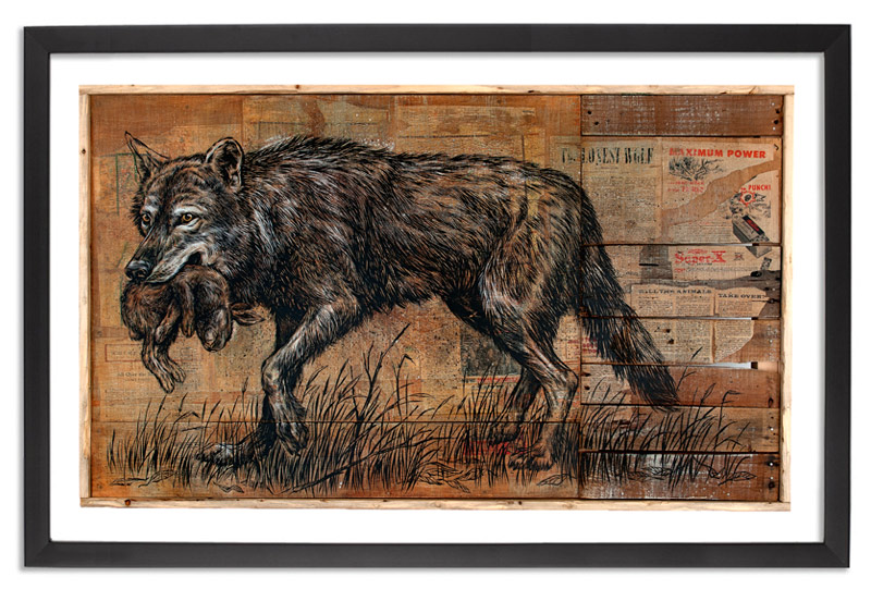 ben-horton-1xrun-the-hunter-and-the-hunted-22x14-01rev