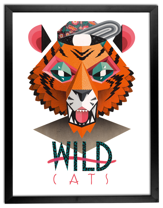 1xRun_Low-Bros_Wild-Cats_18x24-Web01