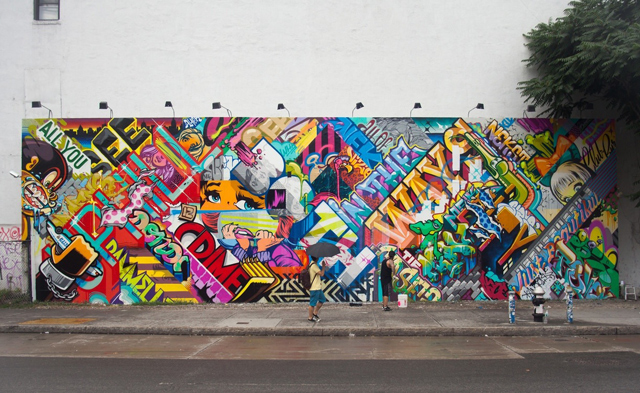 revok-pose-new-york-wall