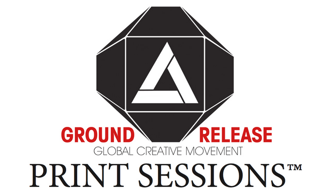 Ground Release Print Sessions