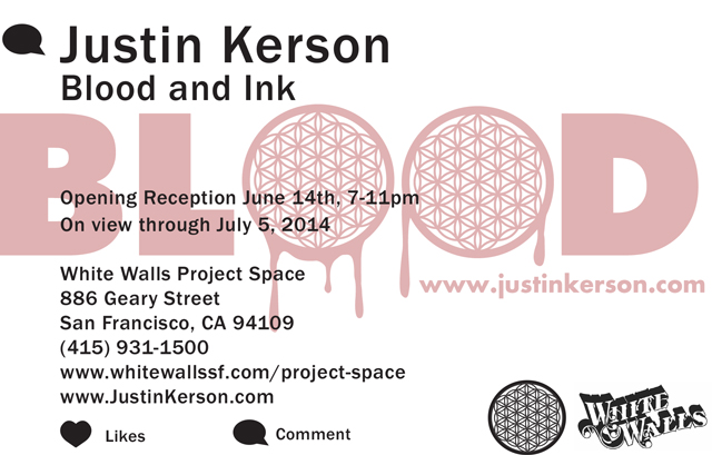 justin-kerson-blood-and-ink-flyer