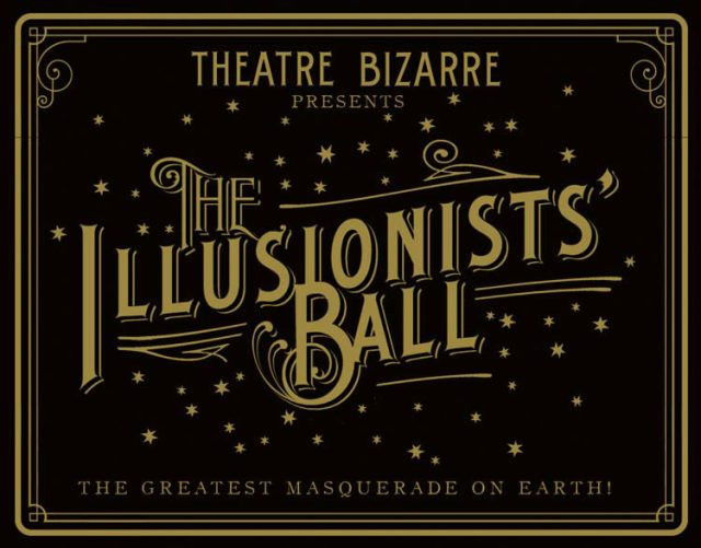illusionistsball